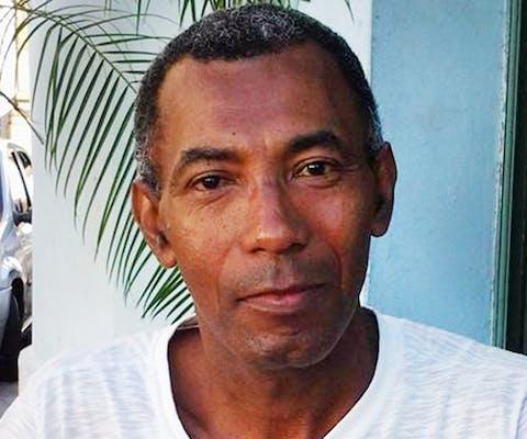 Jorge Lázaro Samba Nunes
