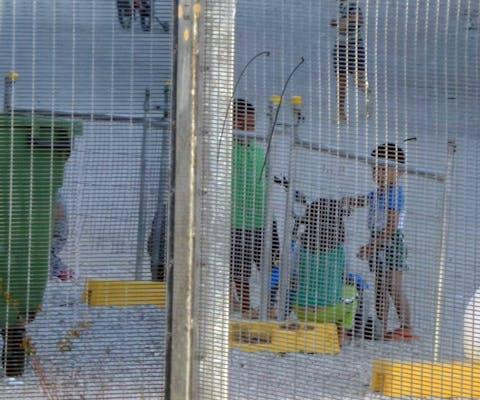 Australië vluchtelingen