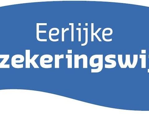 Logo Eerlijke Verzekeringswijzer