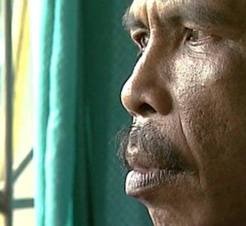 Na zijn vrijlating op 25 december 2018 keerde Teterissa terug naar zijn woonplaats op de Molukken. Tijdens een telefoongesprek bedankte hij de Amnesty-mensen die lang voor zijn onvoorwaardelijke vrijlating actievoerden en hem als gewetensgevangene beschouwden en niet als crimineel.