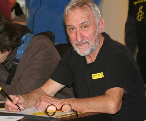 Schrijfmarathon in Heerlen