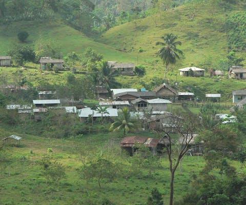 Peace Community San José de Apartadó