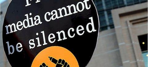 Turkije - Vrije media kan niet worden gecensureerd