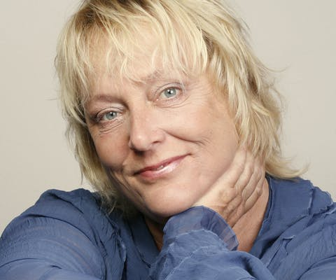 Linda Polman