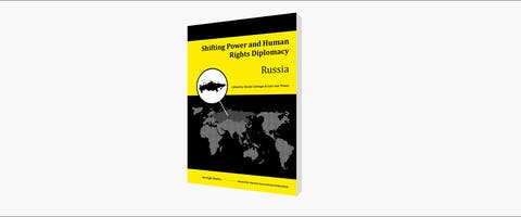 Shifting Power Russia