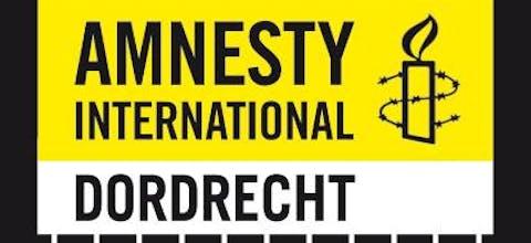 Amnesty-groep Dordrecht