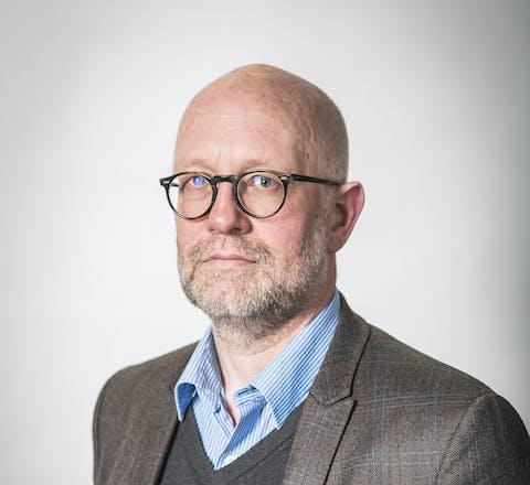 Lars van Troost