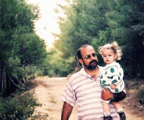 Syrische overheidsagenten pakten Ali Mohammed Mostafa bijna vier jaar geleden op. Zijn familie weet niet waarom hij is opgepakt en of hij nog leeft.