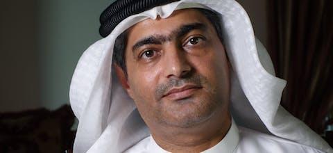 Ahmed Mansoor is in de Verenigde Emirtaen tot 10 jaar gevangenisstraf veroordeel nadat hij vreedzame berichten plaatste op sociale media