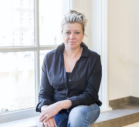Ellen Vermeulen