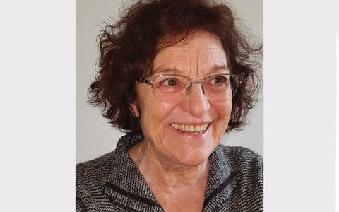 Marianne Reijnhoudt