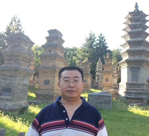 As of 25 Nov 2016, Jiang Tianyong has been missing for over 48 hours.