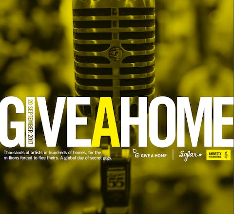 Give a Home