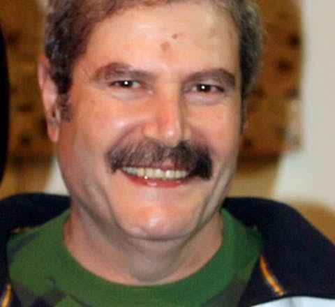 Ahmad Qatamesh