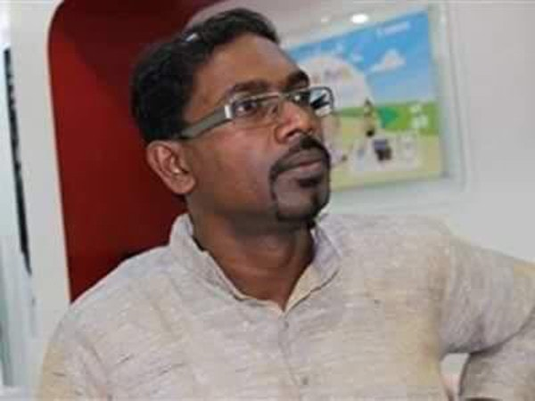 Sri Lankan priest, Father Elil Rajendram, is being harassed by the police over his efforts to help families memorialize their loved ones lost during the armed conflict.