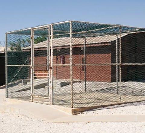 Guantánamo Bay na 17 jaar nog steeds niet gesloten