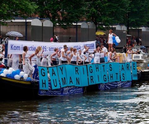 Canal Parade 2002