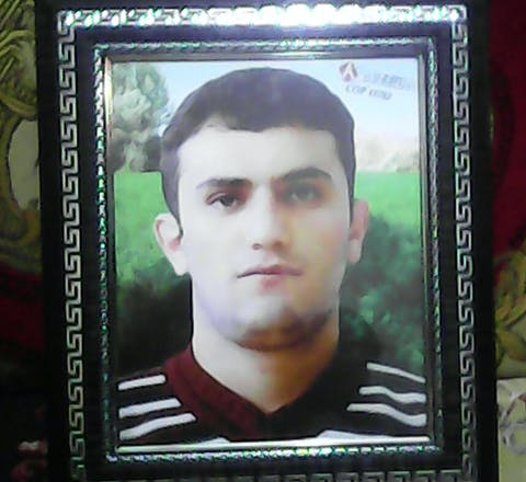 Saman Naseem uit Iran komt vrij