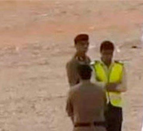 Onthoofding in Saudi-Arabië