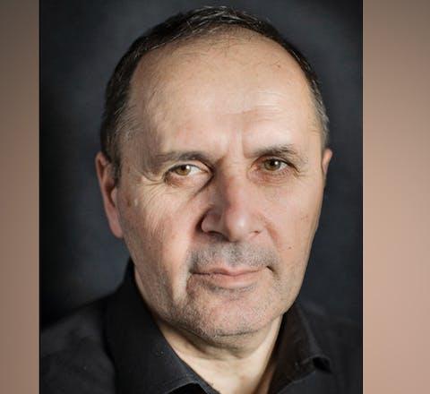 Oyub Titiev, prominent mensenrechtenverdediger uit Tsjetsjenië