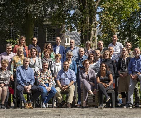 Ledenraad Amnesty International NL