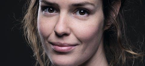 Directeur Amnesty Hongarije, Julia Ivan