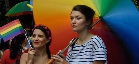 Referendum in Roemenië kan homofobe discriminatie verergeren