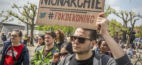 Vrijheid van meningsuiting in Nederland