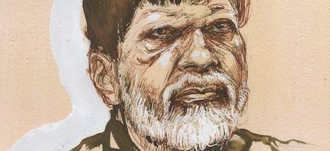 Shahidul Alam is een gewetensgevangene uit Bangladesh. Hij werd veroordeeld onder de vorige mediawet.