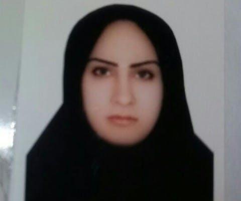 Zeinab Sekaanvand Lokran uit Iran werd op 2 oktober geëxecuteerd