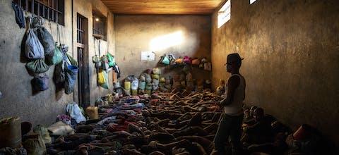 Gevangenis Madagascar
