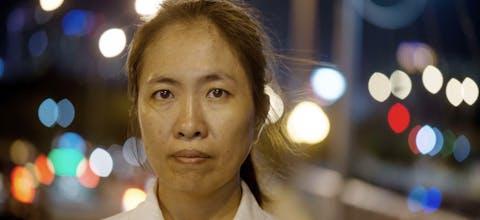 Mẹ Nấm schreef kritische blogs over de toestand in Vietnam en belandde daardoor in de gevangenis.