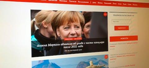 Russische media