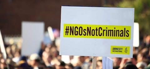 Egypte: mensenrechtenverdedigers opgepakt