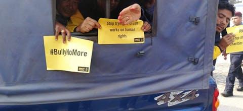 Amnesty Nepal