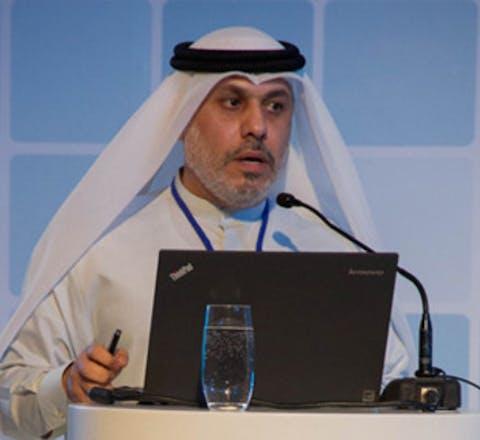 Dr Nasser bin Ghaith, gewetensgevangene in de Verenigde Arabische Emiraten