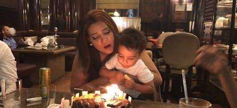 Amal Fathy uit Egypte moet 2 jaar de gevangenis in na kritiek op autoriteiten die seksueel onvoldoende aanpakken