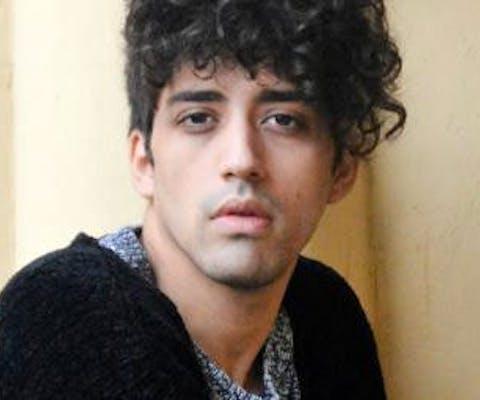 Bruno Almado Comas uit Paraguay