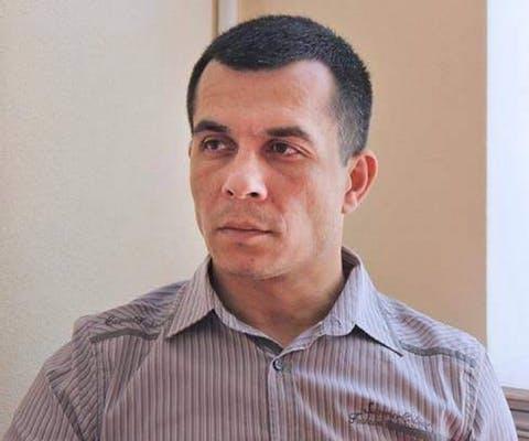 Emil Kurbedinov, Krim