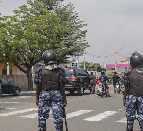 Toenemend geweld in Togo in aanloop parlementsverkiezingen