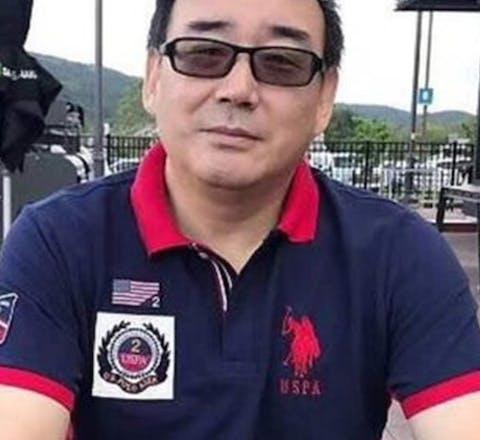 Schrijver Yang Hengjun zit vast in China