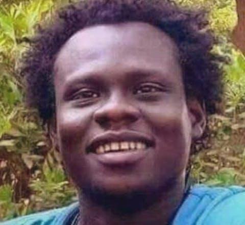 Geen doodstraf voor Asim Omar Hassan uit Sudan