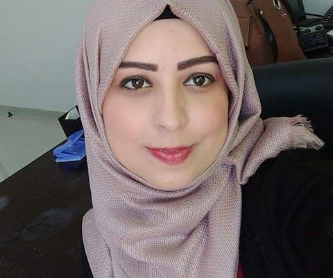 Onderzoeksjournalist Hajar Harb kan 6 maanden cel krijgen na onthulling corruptie binnen ministerie Hamas-regering