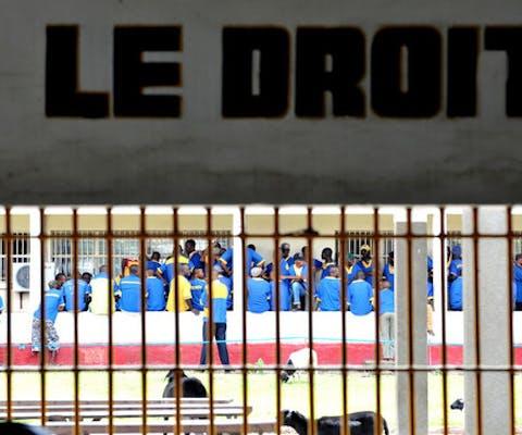 In de Democratische Republiek Congo zijn 700 gevangenen vrijgelaten, onder wie veel gewetensgevangenen