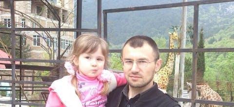 Emir-Usein kuku is in Rusland tot 12 jaar cel veroordeel omdat hij opkwamn voor de rechten van Tartaren in de Krim