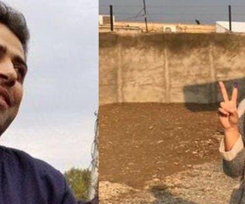 Arbeidsrechtactivisten Esmail Bakhshi werden in Iran op borgtocht vrijgelaten