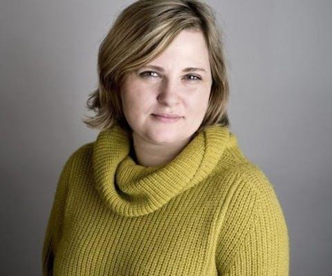 De Russische Elena Milashina, journalist van de krant Novaya Gazeta, is met de dood bedreigd door de Tsjetsjeense president Ramzan Kadyrov.