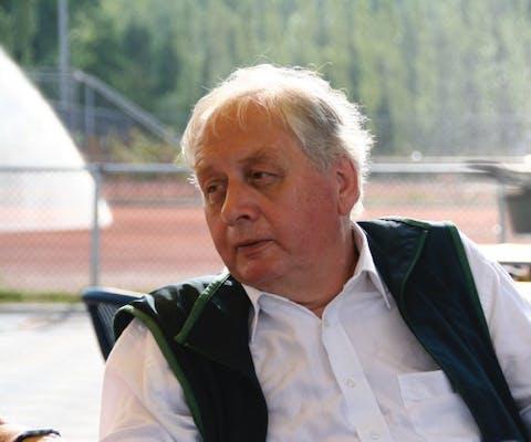 Herbart Ruitenberg.