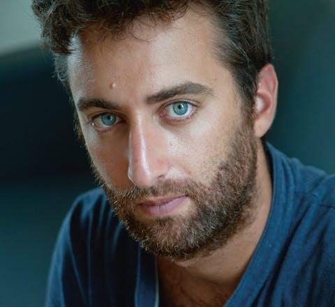 Matthew Caruana Galizia