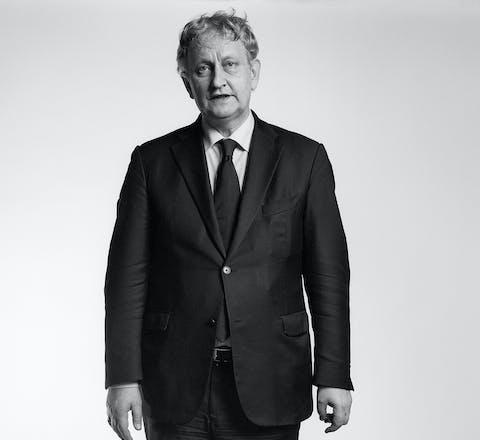 Eberhard van der Laan